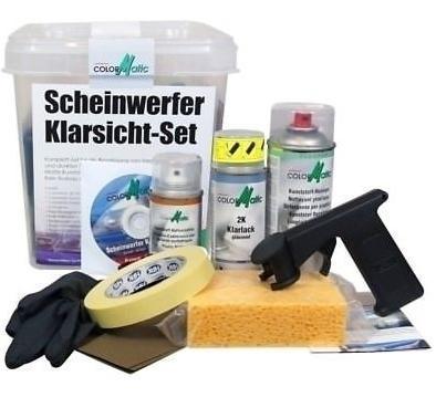 Scheinwerferreinigungsanlage MOTIP 359248 4048500359248