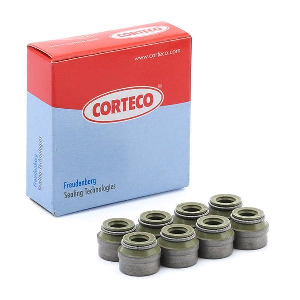 Seal Set, valve stem 19033984 CORTECO 19033984 original quality
