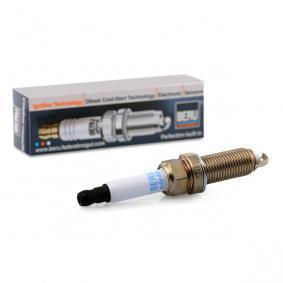 Spark Plug Electrode Gap: 1,1mm with OEM Number 22401CK81B
