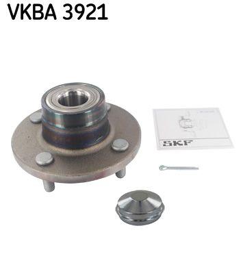 SKF  VKBA 3921 Set rulment roata