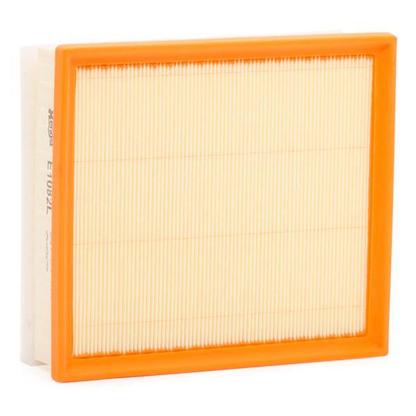 Luftfilter HENGST FILTER E1082L Bewertung