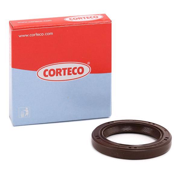 Nockenwellendichtung 20019850B CORTECO 82019850 in Original Qualität