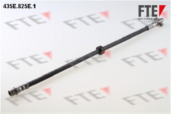 FTE  435E.825E.1 Bremsschlauch Länge: 435mm