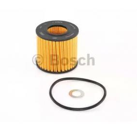 Filtro de aceite F 026 407 092 Yaris Hatchback (_P9_) 1.8 VVTi (ZSP90_) ac 2010