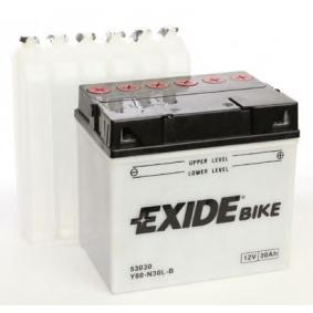 Y60-N30L-B EXIDE 530030030 in Original Qualität