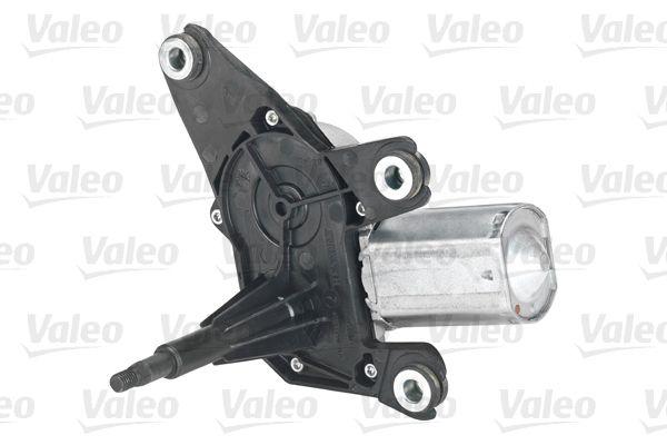 Scheibenwischermotor VALEO 579756 Erfahrung