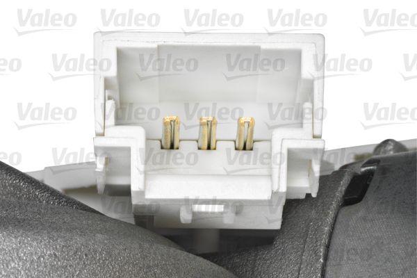 Scheibenwischermotor VALEO 579756 3276425797567