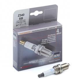 Запалителна свещ Z340SB 800 (XS) 2.0 I/SI Г.П. 1995