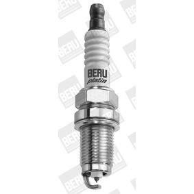 Spark Plug Electrode Gap: 1,1mm, Thread Size: M14x1,25 with OEM Number 9807B-5615W