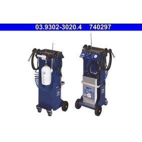 ATE  03.9302-3020.4 Füll- / Entlüftungsgerät, Bremshydraulik