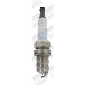 Spark Plug Electrode Gap: 0,8mm with OEM Number A 004 159 20 03