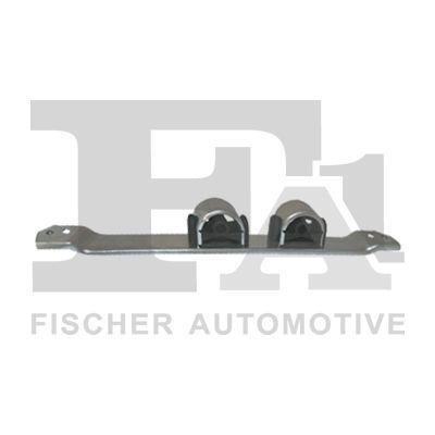FA1  113-955 Halter, Abgasanlage