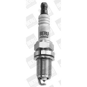 Spark Plug Electrode Gap: 1,1mm with OEM Number 98079571BH