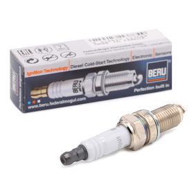 Zündkerze E.A.: 0,8mm, Gewindemaß: M12x1,25 mit OEM-Nummer 55188857
