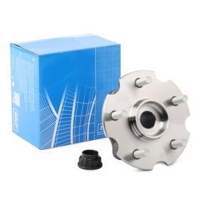 Radlagersatz Art. Nr. VKBA 7466 120,00€