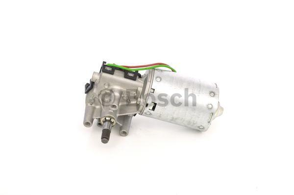 Scheibenwischermotor BOSCH F 006 B20 092 4047024276581