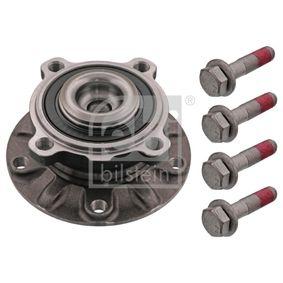 Radlagersatz Ø: 139,0mm, Innendurchmesser: 62,0mm mit OEM-Nummer 3122 1 093 427