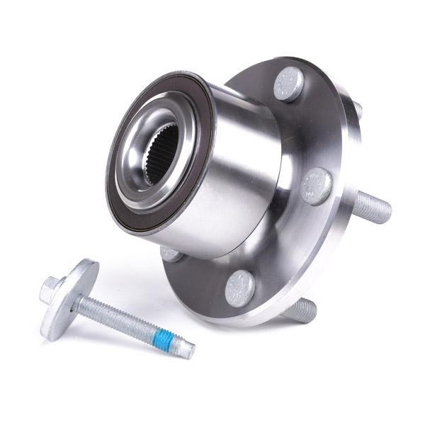 Hub Bearing SKF VKBA 6585 7316575590536