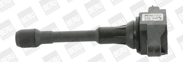 Einzelzündspule ZSE088 BERU 0040102088 in Original Qualität