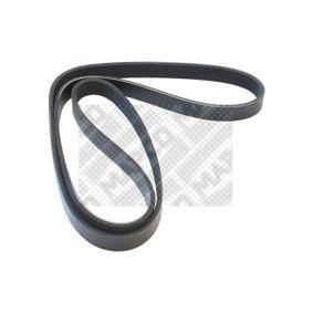 V-Ribbed Belts 261460 CR-V 2 (RD) 2.2 CTDi (RD9) MY 2006