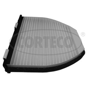 Filter, Innenraumluft Art. Nr. 80004358 120,00€