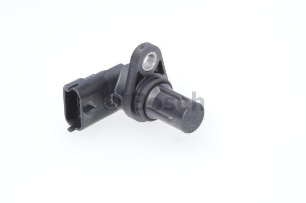 Sensor de Arbol de Levas BOSCH PG38 4047024858183