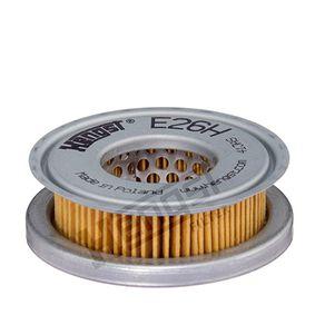 HENGST FILTER  E26H Hydraulic Filter, steering system Ø: 80,5mm