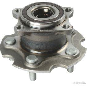 Radlagersatz Ø: 70mm, Innendurchmesser: 26mm mit OEM-Nummer 424100R010