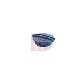 Капачка, резервоар за охладителна течност 750046N Golf 5 (1K1) 1.9 TDI Г.П. 2004
