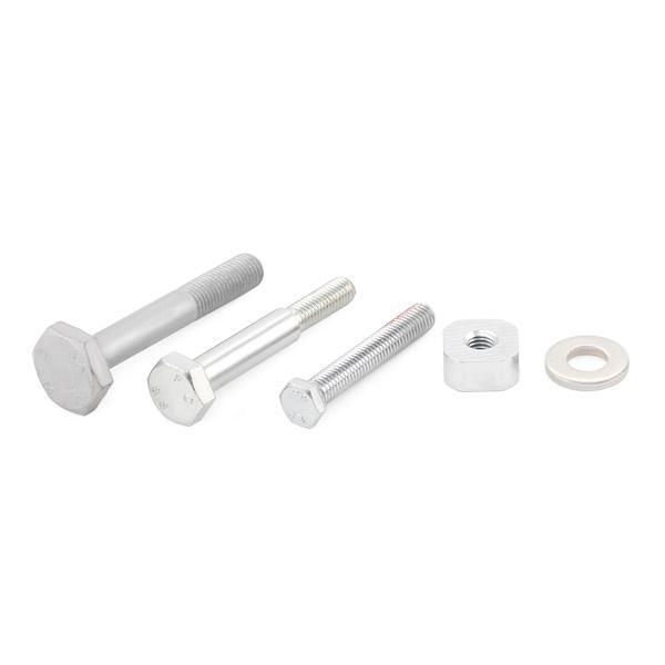 Timing belt and water pump kit BOSCH WASSERPUMPENSET 4047025517003