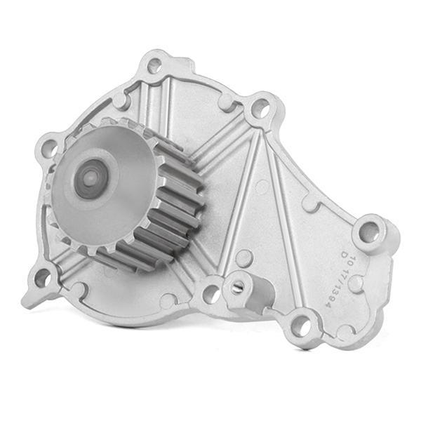 Water Pump + Timing Belt Kit GATES 5598XS rating