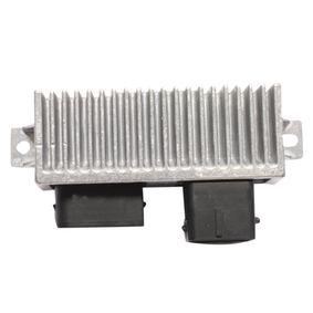 Control Unit, glow plug system 132118 Note (E11, NE11) 1.5 dCi MY 2011