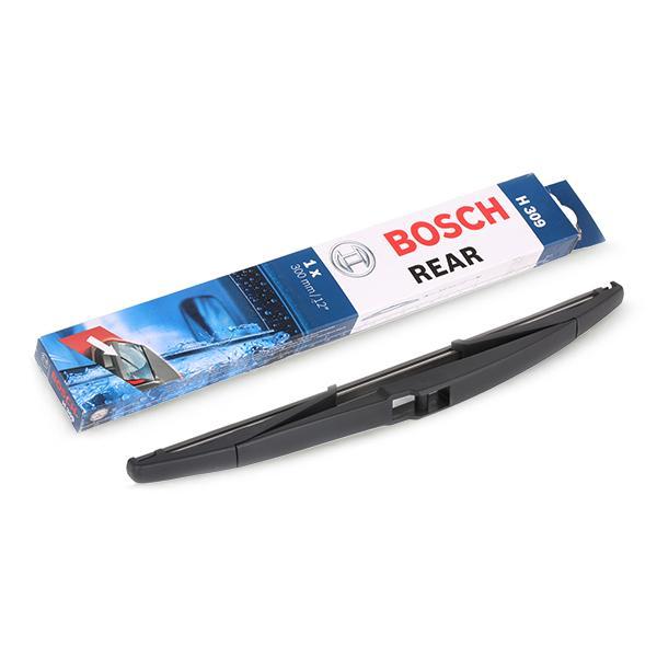 Windscreen Wiper 3 397 011 630 BOSCH H309 original quality