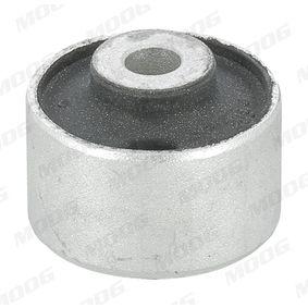 Lagerung, Lenker Innendurchmesser: 10,1mm mit OEM-Nummer 4D0407515C