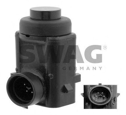 SWAG  10 93 4743 Sensor, Einparkhilfe