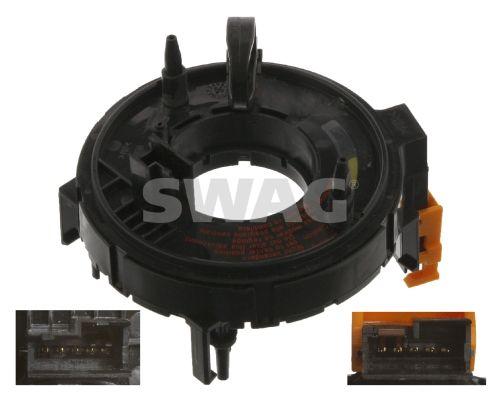 SWAG  30 93 4702 Clockspring, airbag