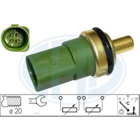 Sensor, temperatura del refrigerante con OEM número 059919501A