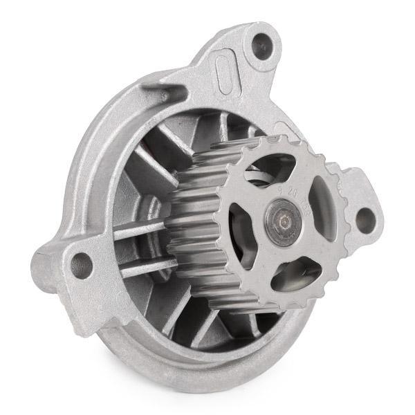 Timing belt and water pump kit GATES K055323XS 5414465981807