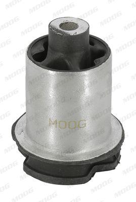 MOOG Lagerung Gummilager Achskörper Hinten Links Kombi Rechts für Audi A4