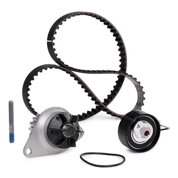 Timing belt and water pump kit INA 530 0335 30 4005108817631
