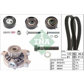 Water pump and timing belt kit Article № 530 0484 30 £ 140,00