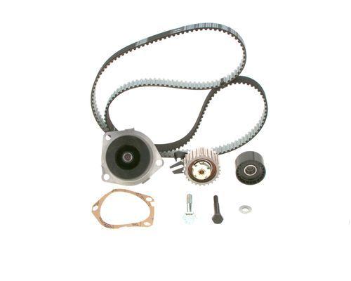 Timing belt kit and water pump 1 987 946 448 BOSCH WASSERPUMPENSET original quality