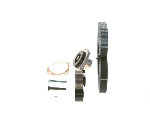 Water Pump + Timing Belt Kit BOSCH 1 987 946 448 rating