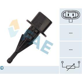 Sensor, Ansauglufttemperatur 33235 323 P V (BA) 1.3 16V Bj 1997