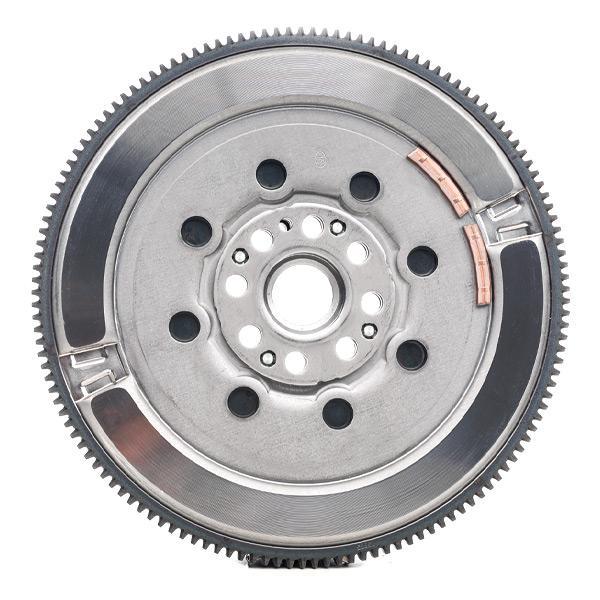 Dual mass flywheel LuK 415 0564 10 4005108818898