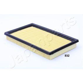 Filtro de aire Número de artículo FA-832S 120,00€