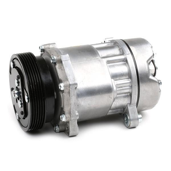 Klimaanlage Kompressor NISSENS 89040 Bewertung