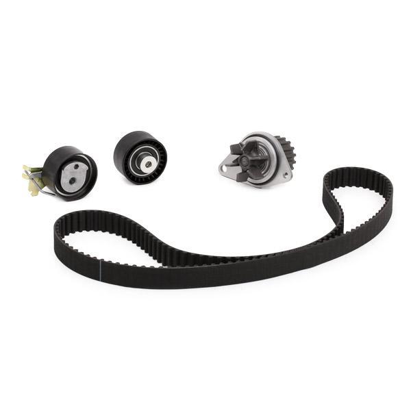 Water Pump + Timing Belt Kit GATES K015615XS rating