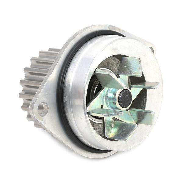 Water Pump + Timing Belt Kit GATES WP0038 rating