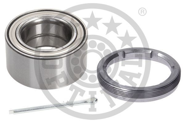 OPTIMAL  802556 Radlagersatz Ø: 75mm, Innendurchmesser: 42mm